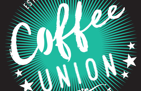 coffee-union-brand-origination